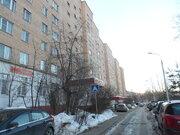 2-комнатная квартира Солнечногорск, ул.Банковская, д.6 - Фото 2