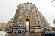 Продажа квартиры, Пулковское ш.