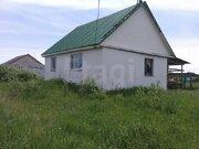 Продам 1-этажн. дом 72.5 кв.м. Тобольский тракт - Фото 1