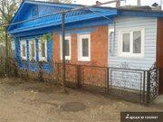 Продаюдом, Богородск, улица Красная площадь, 46