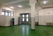 Предлагаю в аренду склад площадью 700 кв.м., Аренда склада в Москве, ID объекта - 900270858 - Фото 7