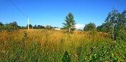 Участок 50 соток лпх с видом на залив. Кингисеппский рн, д. Валяницы - Фото 2
