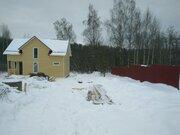 Участок в деревне Поваровка - Фото 3