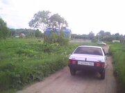 Земельный участок 23 сот. знп в п. Большое Руново недалеко от р. Ока . - Фото 3