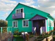 Отличный дом 100м2 Скопинский район - Фото 1