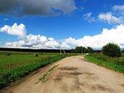2,7 Га в д.Недюрево - 105 км Щёлковское шоссе - сельхозназначение - Фото 1