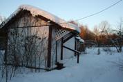 Бревенчатый дом в деревне Киржачского район - Фото 5