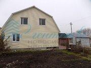 Продажа дачи, Новосибирск, Ул. Цветочная - Фото 1