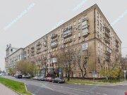 Продажа квартиры, м. Кутузовская, Ул. Студенческая