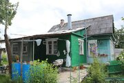 Звенигород, В.Посад, ул.Калинина-450 м от реки уч.ИЖС с домом.Газ, - Фото 2