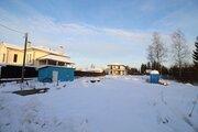 Продажа участка, Агалатово, Всеволожский район - Фото 3