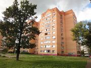 2 комнатная в Раменском , Красноармейская 8, 66 кв.м - Фото 1