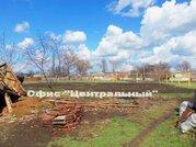 Азовский район, п. Каяльский, 10 км от трассы м-4, район с. Самарского - Фото 1