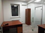 Офисный блок из трёх кабинетов у м. Тимирязевская. - Фото 1