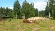 Продается эксклюзивный участок на берегу финского залива на 1 линии - Фото 2