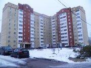 Огромная 3-комн.кв-р в новом доме по ул.Ухтомского,11 гор.Электрогорск - Фото 1