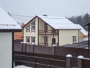 Продаётся новый дом 230 кв.м на участке 10.26 сот. в пос. Подосинки - Фото 1