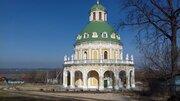 Земельный участок 18 соток в деревне Подмоклово - Фото 1