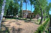 Русская усадьба на территории первозданного лесного массива кп Шервуд - Фото 3