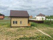 Новый дом в Мишутино - Фото 2