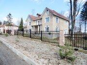 Продам коттедж, Продажа домов и коттеджей Веретенки, Истринский район, ID объекта - 502744473 - Фото 2