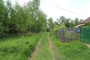 Продается земельный участок 30 соток в д.Шиклово - Фото 3