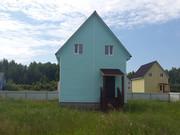 Купить дом из бруса в Чеховском районе д. Любучаны-2 - Фото 3