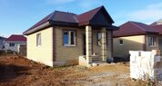 Новый кирпичный дом в Прохладном - Фото 1