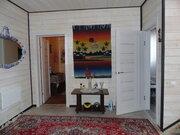Аксенчиково д, Чеховский район 50 км от МКАД, дом 180 кв м. - Фото 5