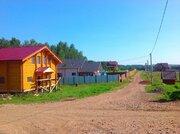 Продам земельный участок рядом с лесом - Фото 1