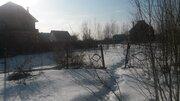 Земельный участок в деревне Шишовка - Фото 3