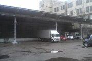 Аренда помещения под склад/производство 540 м2. - Фото 1