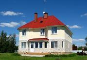 Отличный Дом 210 кв.м.на участке 36 сот, Надовражино Волоколамское ш. - Фото 1