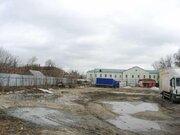 Аренда 2000 м2. открытой площадки в г.Лосино-Петровский. - Фото 1