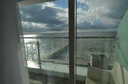 3-х комнатные апартаменты на берегу моря в центре Сочи