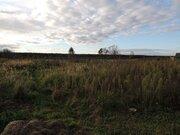 Земельный участок 15 соток в д. Бисерово ИЖС - Фото 2