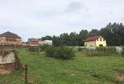 Земельные участки в Зиновкино
