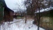 Часть дома (помещение) и участок 10 соток в д. Шарапово - Фото 3
