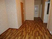 2-комнатная квартира на Нестерова 4, 12 этаж