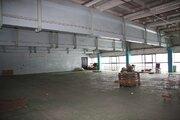 Аренда склада 320 кв.м. в Зеленограде - Фото 1