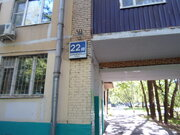 М.Калужская в аренду 2-х комн.квартира ул.Херсонская д.22к2