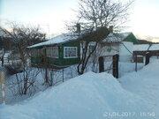 Продажа дома на берегу реки Тверцы в 20 км от Твери, 1-я линия - Фото 1