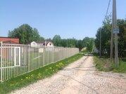 Продажа участка, Игумново, Чеховский район - Фото 3