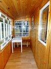 Продается дом 70 кв.м.(прописка) с участок 11,5 соток ИЖС д.Татарки - Фото 4