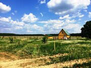 В продаже земельный участок площадью 10 соток возле лесного массива. - Фото 2