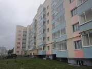 Квартира 3-х комнатная 107 кв.м. в новостройке, г.Талдом - Фото 1