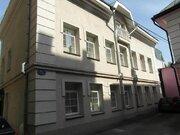 Продам отдельно стоящее здание, Продажа производственных помещений в Москве, ID объекта - 900290279 - Фото 1
