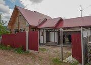 Продажа дома, Красный Ключ, Нуримановский район, Ул. Советская - Фото 1