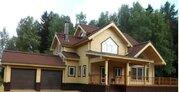 Дом ИЖС в д.Любаново - Фото 1