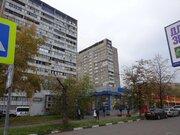 Продается 3-х комнатная квартира м. Преображенская площадь - Фото 2